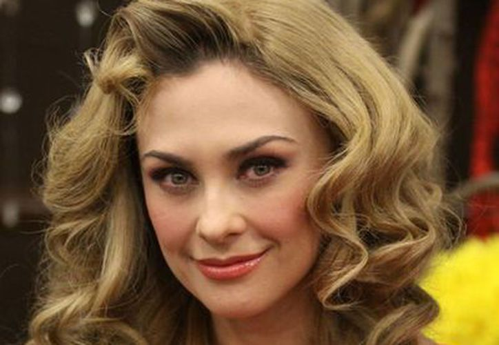 La actriz promoverá el voto en Chihuahua en las próximas elecciones. (Notimex)