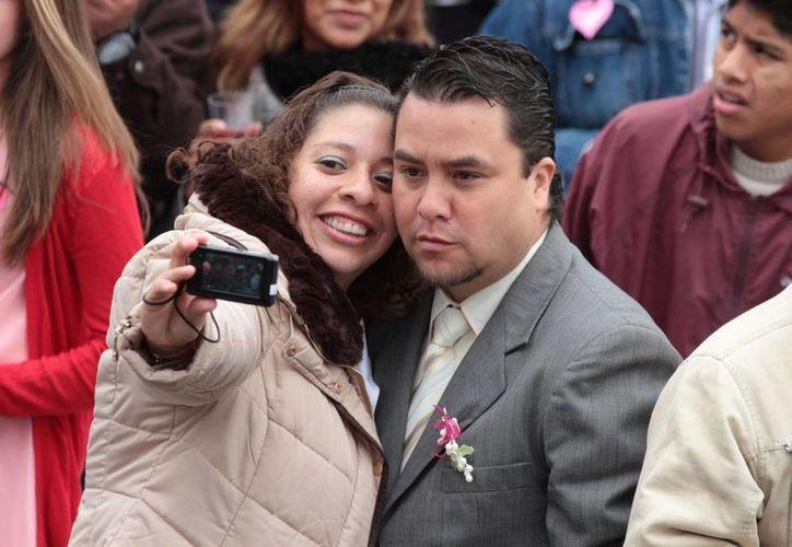 La Suprema Corte determinó incostitucionales la comprobación de causales para el divorcio establecidos en los estados de Morelos y Veracruz. Cabe destacar que la imagen cumple funciones estrictamenre referenciales. (Archivo/Notimex)