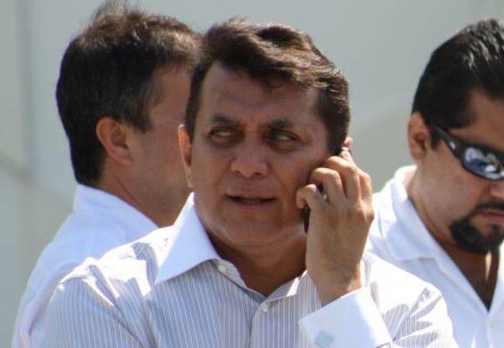 Fue elegido como el encargado del Enlace de Agenda Legislativa. (Redacción/SIPSE)
