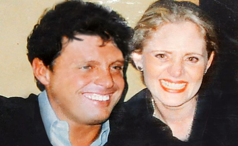 Luis Miguel y Erika tuvieron una relación sentimental en el 2002 - 2003. (Internet)