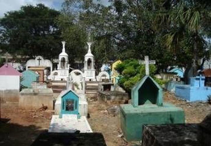 Inspectores estarán presentes en los Panteones de Cancún. (Archivo/SIPSE)