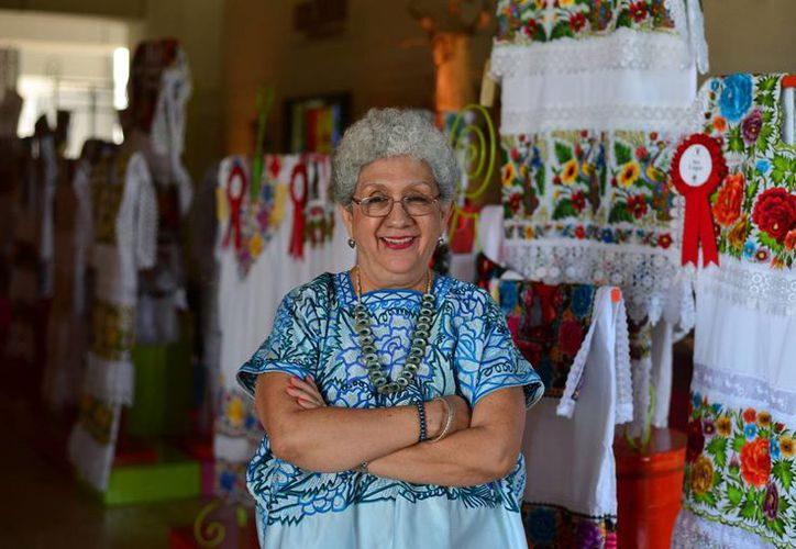 Enamorada de la cultura maya y su gente, decidió vivir en Yucatán en 1978 y desde entonces, con el apoyo de su esposo Christian  Rasmussen, generó valiosos documentos y bibliografías que forman parte de la memoria histórica de la entidad. (Milenio Novedades)