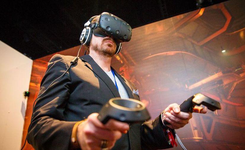 La compañía permitió probar a algunos afortunados, sus nuevos juegos. (Foto: BethesdaE3)