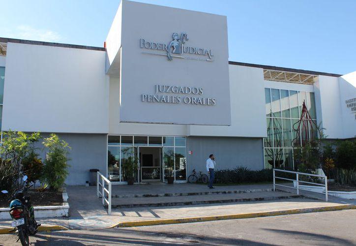 Él está involucrado en una serie de contratos millonarios durante el gobierno de Roberto Borge. (Foto: Joel Zamora/SIPSE).