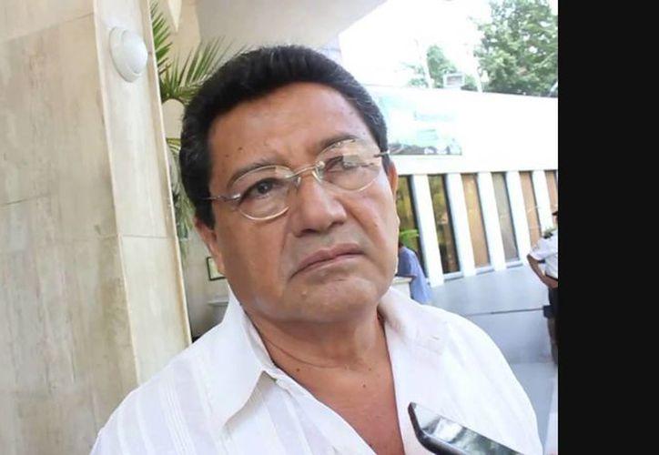 Felipe Loyo Malabar (imagen) fungió como director de Gobernación durante la administración de los alcaldes Luis Walton Aburto y Luis Uruñuela Fey. (Foto: rotativo.com.mx)