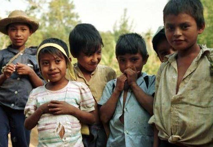 En Honduras hay tres millones de personas, entre niños y adultos, que viven en la pobreza extrema. (psoe-huescar.com/Archivo)