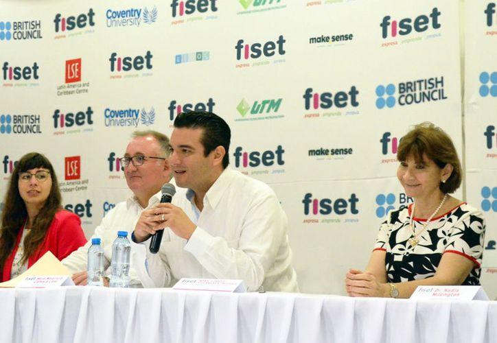 Mauricio Cámara Leal, rector de la Universidad Tecnológica Metropolitana.(Foto:Milenio Novedades)