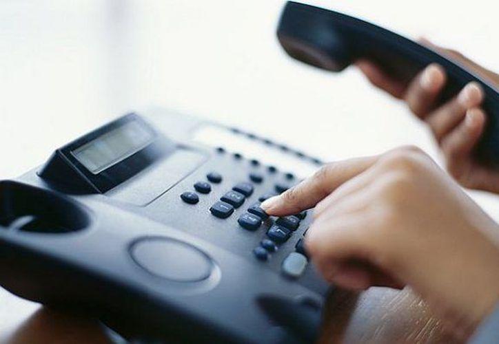 En un promedio 60 mil servicios, de los cuales aproximadamente tres mil son llamadas falsas. (Foto: Contexto/Internet).