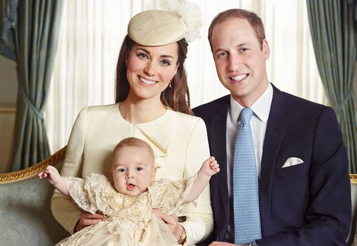 Uno de los sucesos que el mundo esperaba, en especial la corona Inglesa, era el nacimiento del primogénito de los Duques de Cambridge. (Internet)