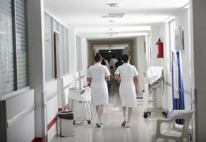 Las clínicas y hospitales del sector Salud en Othón P. Blanco, ocupan el primer lugar en denuncias formales recibidas. (Harold Alcocer/SIPSE)