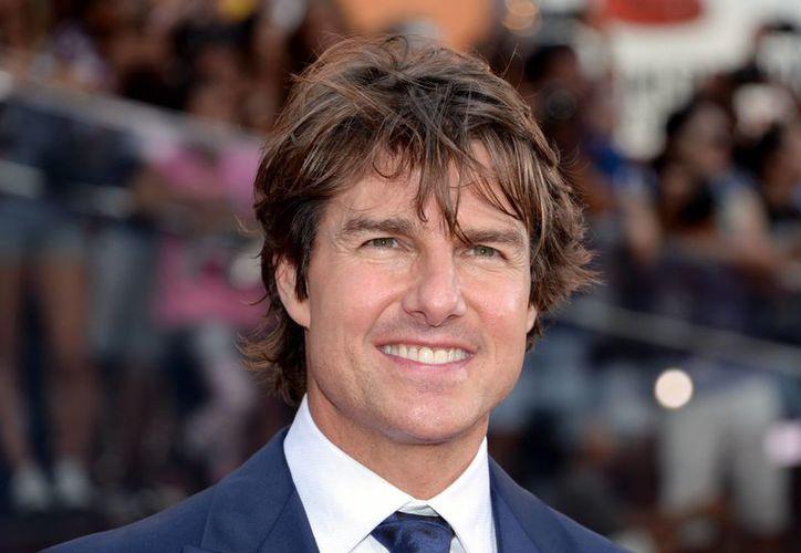 Tom Cruise había puesto a la venta su casa desde enero pasado. (Agencias)