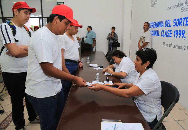 Realizar el servicio militar es una de las primeras obligaciones de todo mexicano al cumplir la mayoría de edad. (Foto: Cortesía)