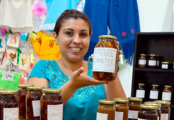 El Gobierno enlistó 16 agroproductos yucatecos para el mercado de exportación. Algunos de ellos, como la miel, ya se vende al extranjero. La imagen es únicamente ilustrativa. (Milenio Novedades)