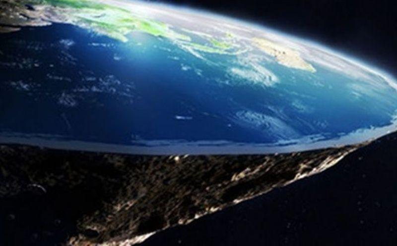 Tierraplanistas organizarán una expedición al