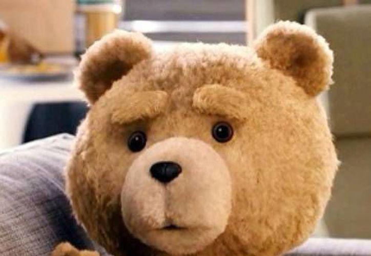 Ted se casa con la bella Tami-Lynn, y tan pronto como se desvanece la magia en su relación, deciden salvar su matrimonio con un bebé. (Contexto/SIPSE)