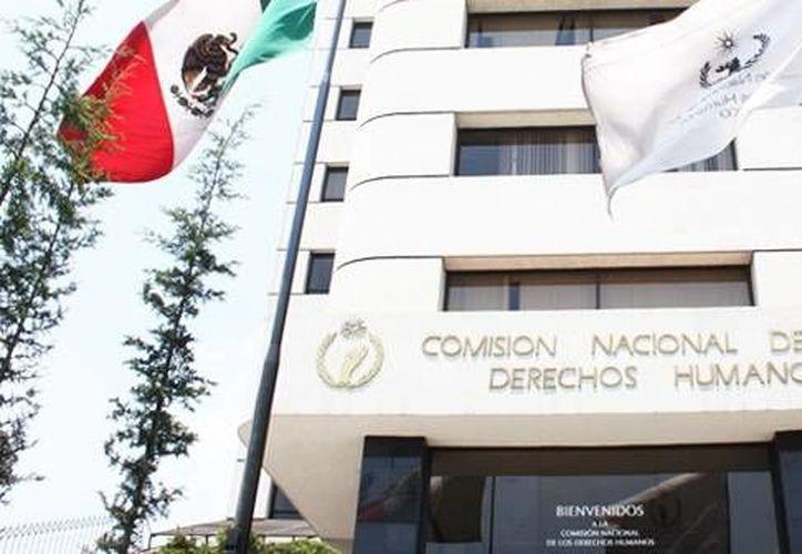 La CNDH sostiene que a la víctima se le vulneraron los derechos a la legalidad. (SIPSE)