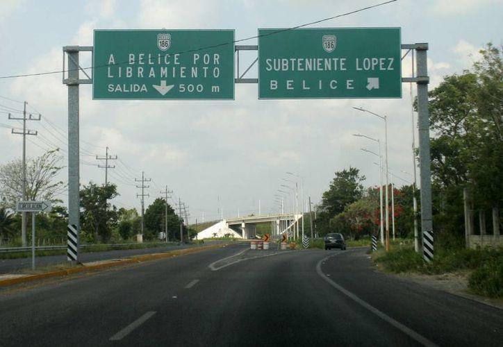 Para poder realizar el recinto se requiere de una inversión de 300 millones de pesos aproximadamente. (Archivo/SIPSE)