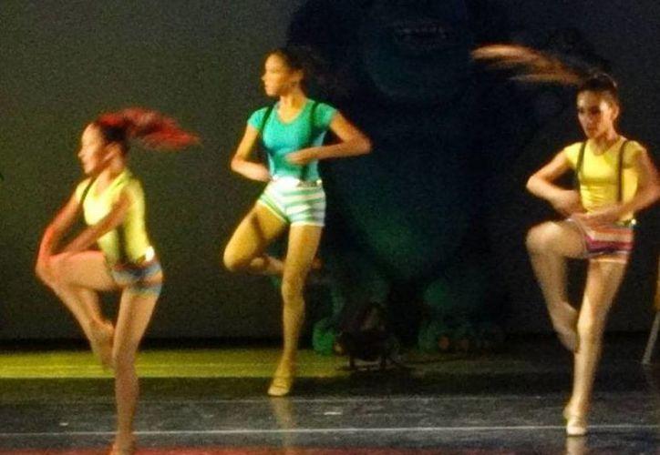 """Música y baile se conjugan en la obra Play, se presentará en el Teatro """"Daniel Ayala"""". (Milenio Novedades)"""