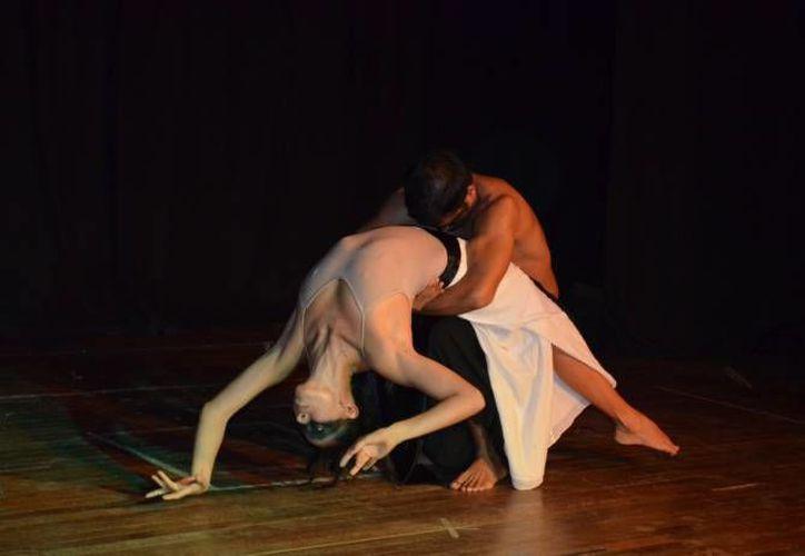 Se van a presentar a más de 40 bailarines nacionales, internacionales y locales. (Redacción/ SIPSE)