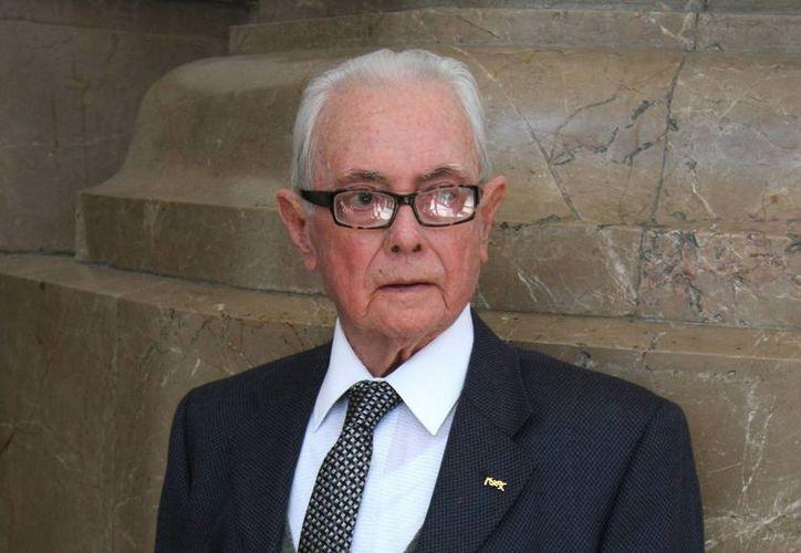 Los restos del cantante, actor y compositor José Ángel Espinoza, 'Ferrusquilla' ya fueron cremados. (vanguardia.com.mx)