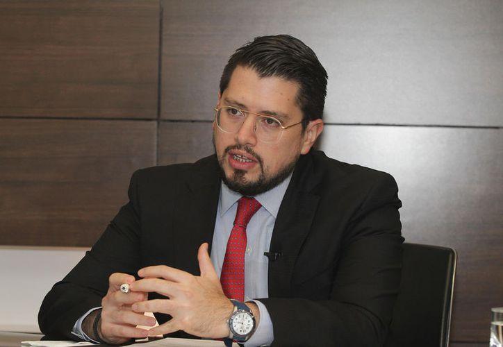 El directivo comentó que se buscará promover los servicios electrónicos del Infonavit. (Foto: Notimex/Gustavo Duran)