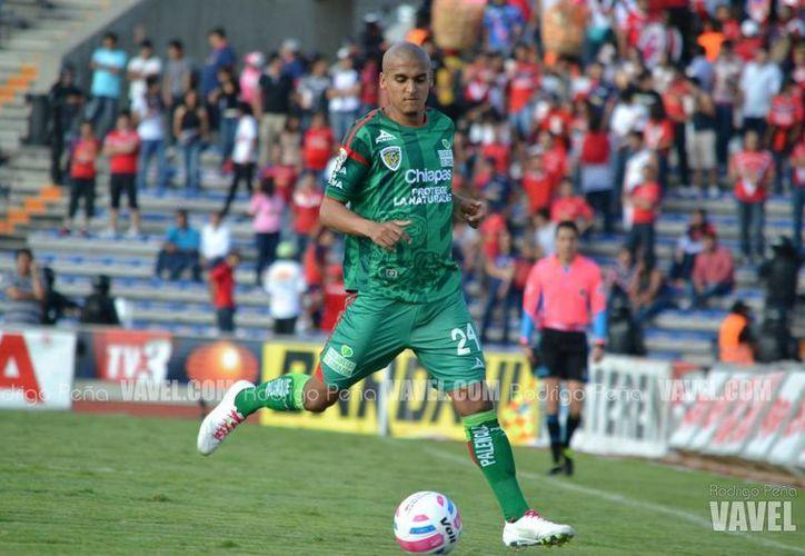 En la nueva convocatoria del Tri para enfrentar en partido amistoso a EU destaca  Luis 'Chaka' Rodríguez, de Jaguares de Chiapas. (vavel.com)