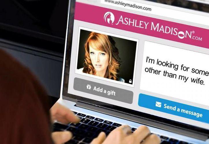 Los abogados esperan un importante repunte en los pedidos de divorcio por la filtración de datos de usuarios de Ashley Madison. (AP)
