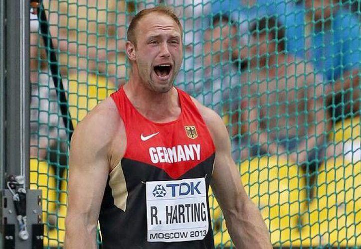Los atletas alemanes que sean evidenciados en pruebas de dopaje podrían pasar hasta tres años de cárcel, según la nueva legislación en este país. (Imagen ilustrativa de AP)