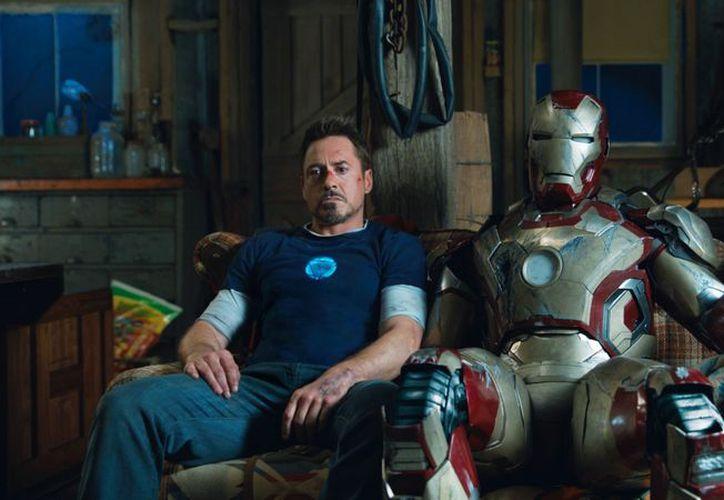 La última aparición de Tony Stark interpretado por Robert Downey Jr. fue en Spider-Man: Homecoming el año pasado. (Foto: Mouse)