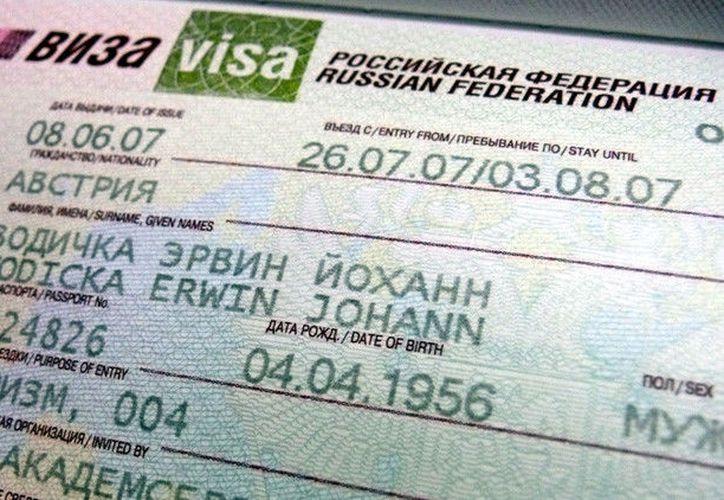 El visado será tramitado para un período de hasta cuatro meses a ciudadanos extranjeros. (RT)