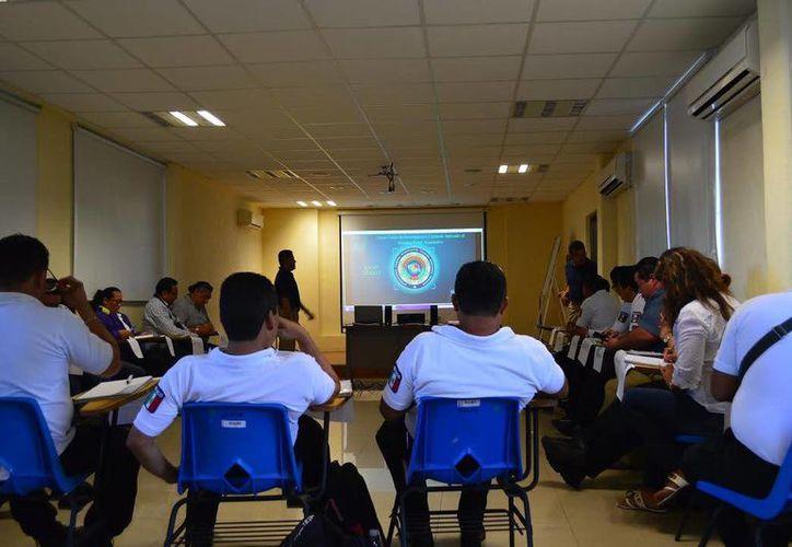 Dentro de la iniciativa Mérida se trabaja para alcanzar el estándar internacional en materia de investigación criminal. (Redacción/SIPSE)