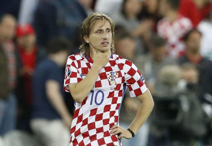 En caso de que Modric no compruebe su inocencia, tendría ir cinco años a prisión, de acuerdo con la Ley en Croacia. (Vanguardia MX)