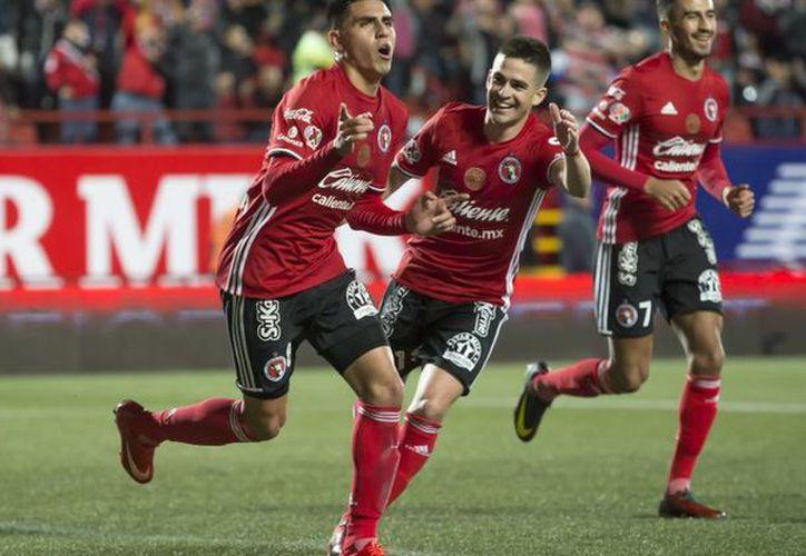 Tijuana deberá buscar el gol a como dé lugar para soñar con avanzar a las semifinales del Clausura 2018. (Foto: Animal Político).