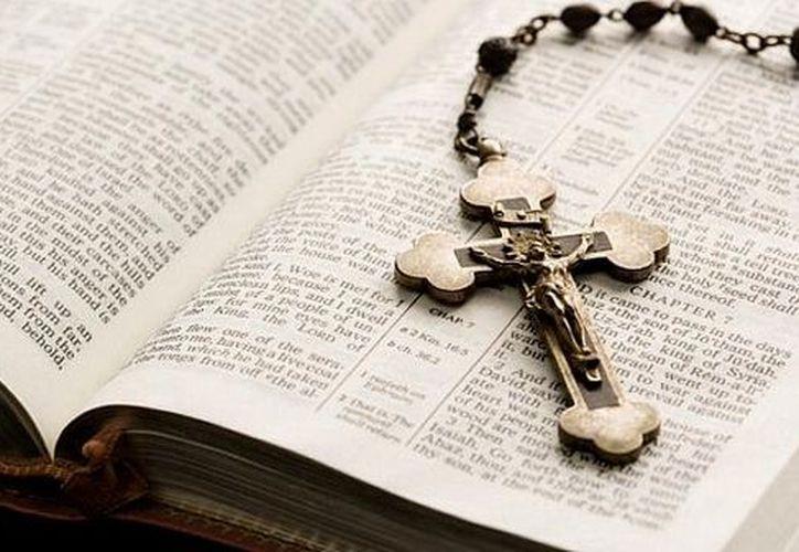 Son mil 285 millones los seguidores del catolicismo en el planeta, correspondiente al 17.7 por ciento de la población total del mundo. (pazybien.es).