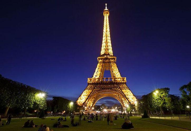 El turismo ha despegado de forma espectacular en París. (Foto: ARCHIVO / END)