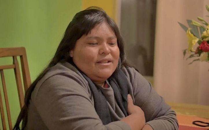 """La mujer dijo que la negativa del bar le puso a pensar que en México se quejan de la discriminación en otras naciones sin ver que """"entre mexicanos nos discriminamos"""". (Facebok)"""