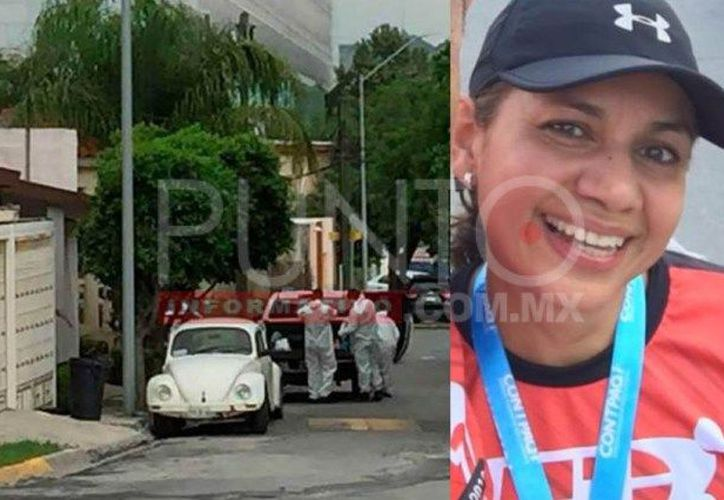 Muere Alicia Díaz González, investigan el homicidio. (Foto: Politico.mx)