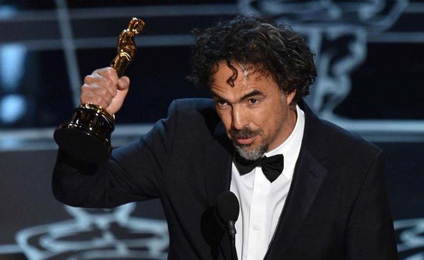 Alejandro González Iñárritu nació en México el 15 de agosto de 1963, y es uno de los cineastas más laureados de los últimos años. (Internet)