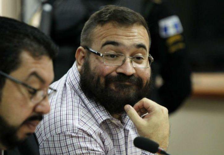 Duarte señala que las autoridades no tienen ni tendrán ninguna prueba   en su contra. (Proyecto Puente)