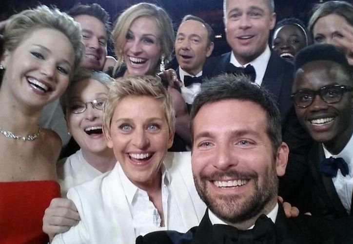 Esta foto mantiene actualmente el récord por la mayor cantidad de retuits. (Twitter)