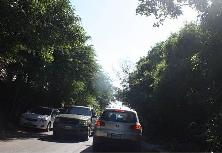 Se estará trabajando en los próximos días en el mejoramiento de las calles. (Archivo/ SIPSE)