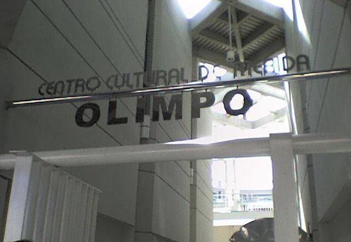 Anteriormente el Centro Cultural Olimpo ha recibido otras muestras internacionales. (scaenateatro-caligula.blogspot.com)