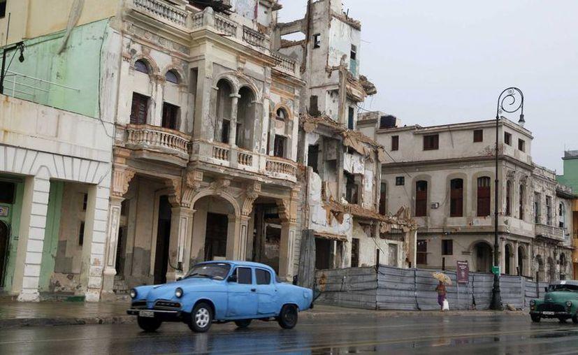 Cuba y Estados Unidos se encuentran en una segunda etapa del deshielo en su relación: la económica. El embargo a la isla ha causado severos estragos en vida de los cubanos. (Archivo/AP)