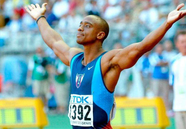 Jon Drummond, quien entrenó al velocista Tyson Gay, está en capilla: no podrá desempeñarse profesionalmente en el deporte al menos por ocho años. (athleticsweekly.com)