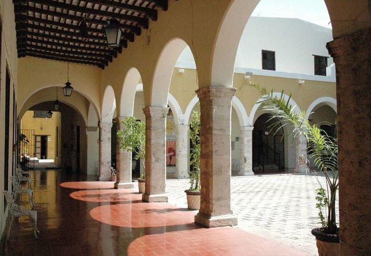 La exposición se inaugura este sábado en la Casa de la Cultura del Mayab. (Milenio Novedades)