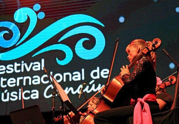 Ya es costumbre en el marco del festival se llevará a cabo el Concurso Internacional de Trompeta. (Archivo)