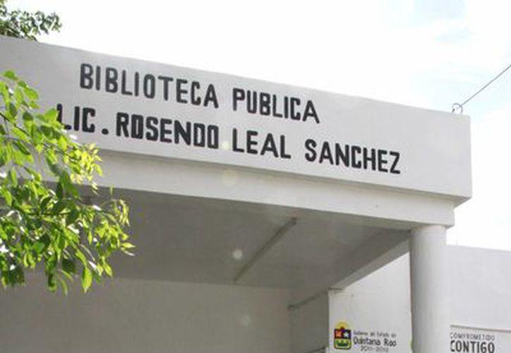 El terreno en el que hicieron la ampliación fue donado por el Instituto del Deporte de Cancún. (Jesús Tijerina/SIPSE)