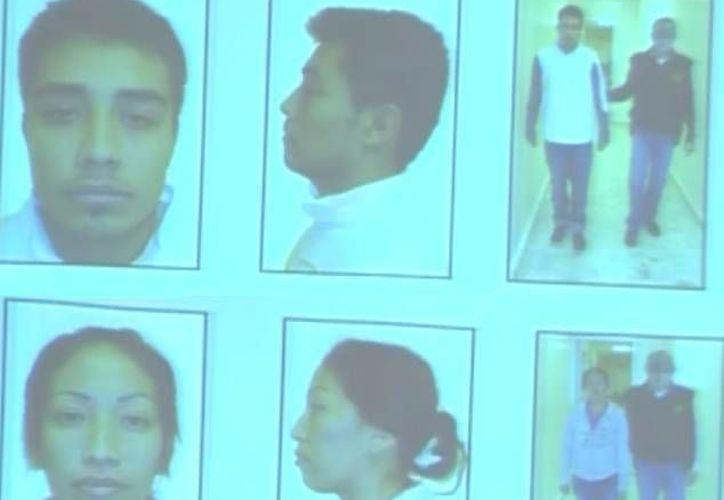 Juan Pablo fue detenido cuando vendía droga al menudeo. (telediario.mx)