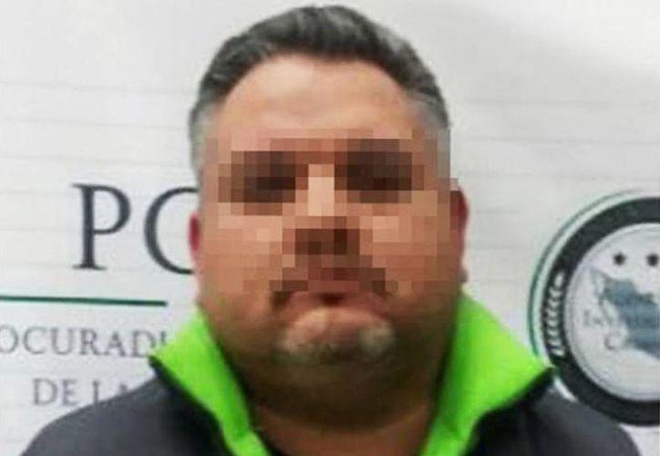Luis Arellano Romero es señalado como uno de los delincuentes mexicanos más buscados por la DEA. (Foto tomada de la Procuraduría General de la República)