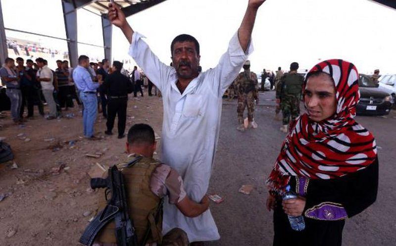 Cristianos de Mosul celebran primera Navidad desde 2014 — Irak